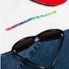 Camiseta Solidaria - Apoya los Recicladores Gairec