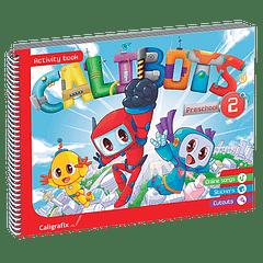 Calibots Preschool Nº2