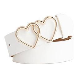 Cinturón dos corazones