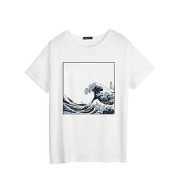 Polera Hokusai