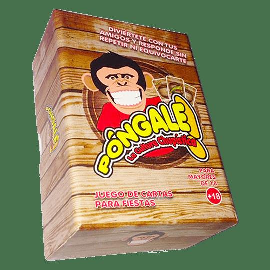 Póngale! La Cultura Chupística - Image 1