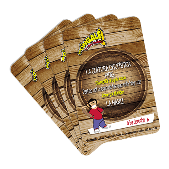 Póngale! La Cultura Chupística - Image 2