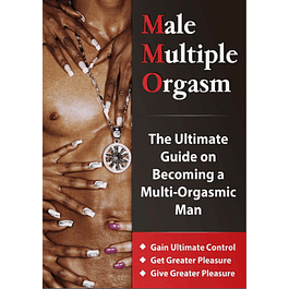 Manual - Male Multiple Orgasm (English)
