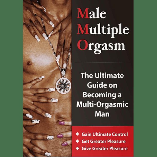 Manual - Orgasmo múltiple masculino (Inglés)