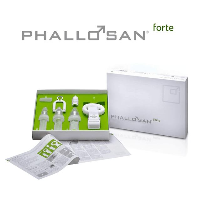 Phalosan Forte (Por Encargo)