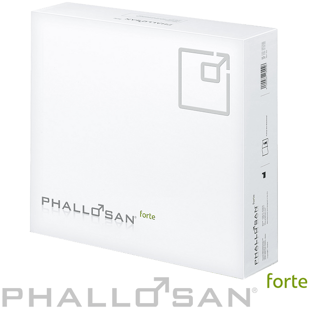 Phalosan Forte (On Request)
