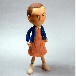 ELEVEN (Stranger Things)