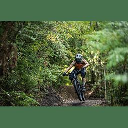 BikePark Sin Medio de Elevación