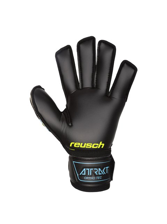 Reusch Attrakt Pro MX2 Antifractura
