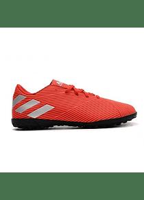 Adidas Nemeziz 19.4 TF Rojo