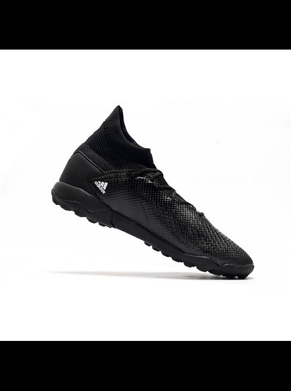 Adidas Predator 20.3 TF Negra