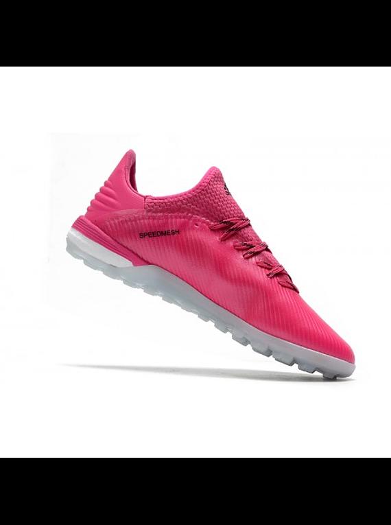 Adidas X 19.1 TF Fucsia
