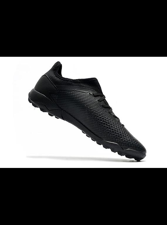 Adidas Predator 20.3 Low TF Negra