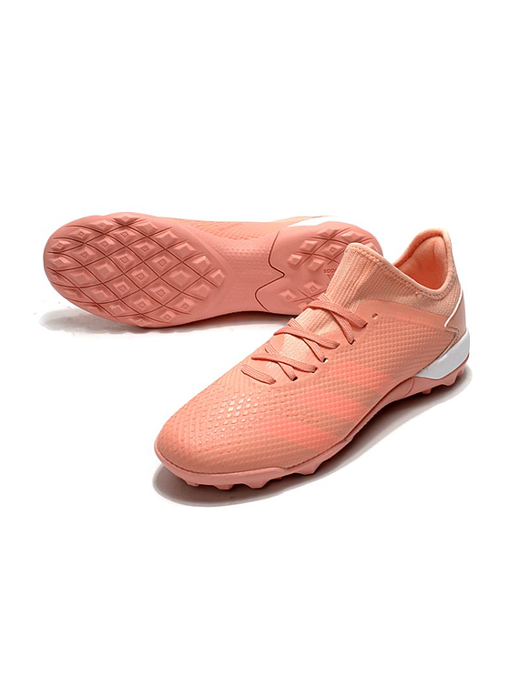Adidas Predator 20.3 Low TF Rosa
