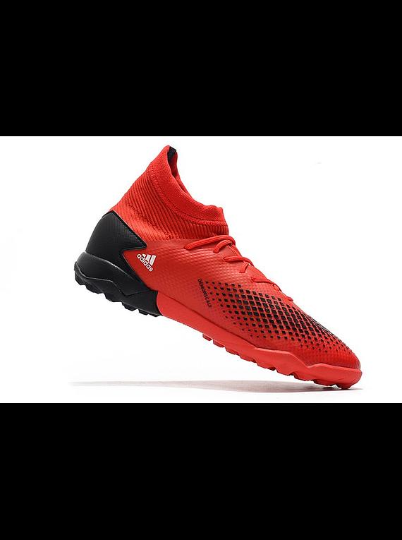 Adidas Predator 20.3 TF Roja