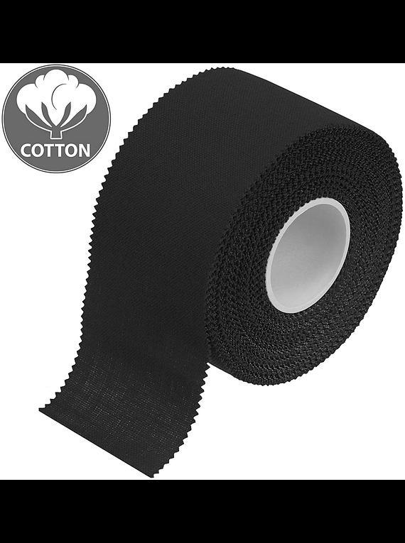 Tape Adhesivo Deportivo Negro