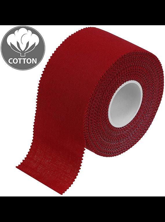 Tape Adhesivo Deportivo Rojo