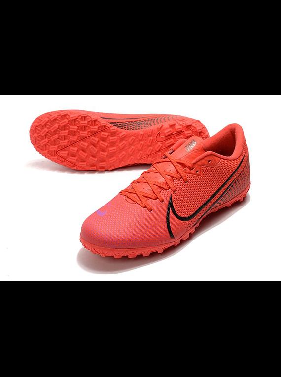 Nike Mercurial Vapor XIII Academy TF Laser Roja