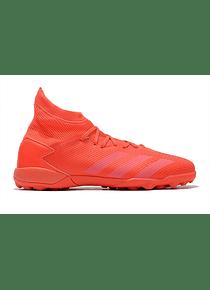 Adidas Predator 20.3 TF Salmon