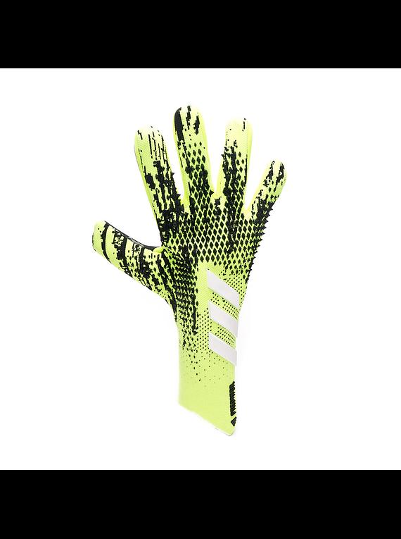 Adidas Predator Pro Signal Green-Black-Energy Ink-White