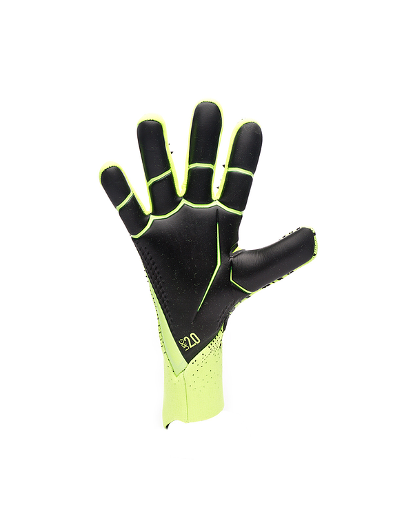 Adidas Predator Pro Signal Green-Black-Energy Ink-White