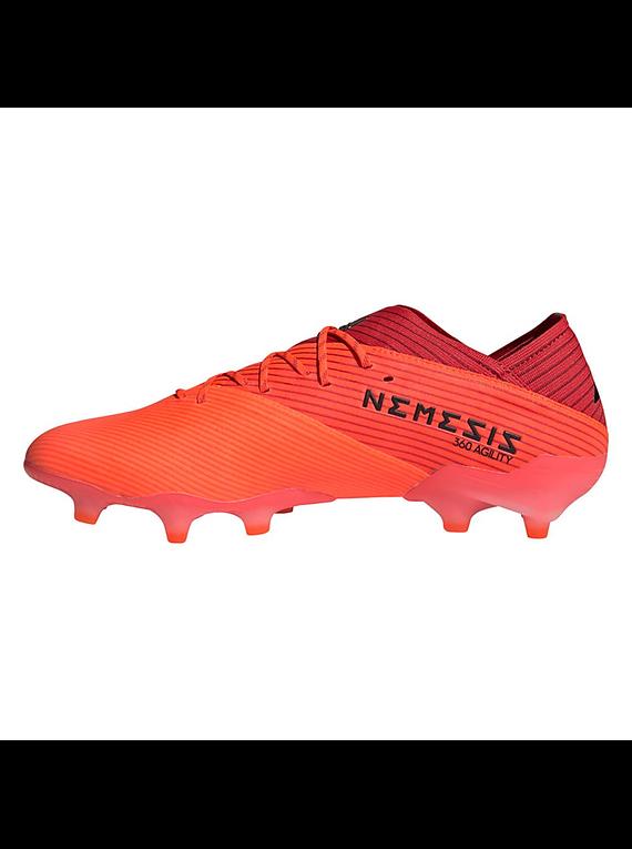 Adidas Nemeziz 19.1 FG Salmon Messi