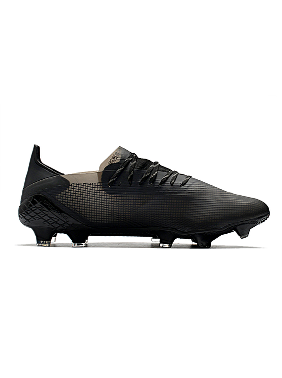 Adidas X Ghosted.1 Negro FG