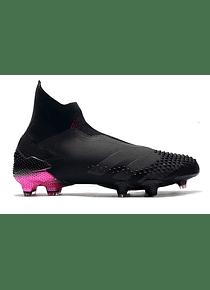 Adidas Predator Mutator 20+ Negro/Rosa FG
