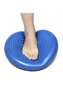 Bosu Cojín base Inestable