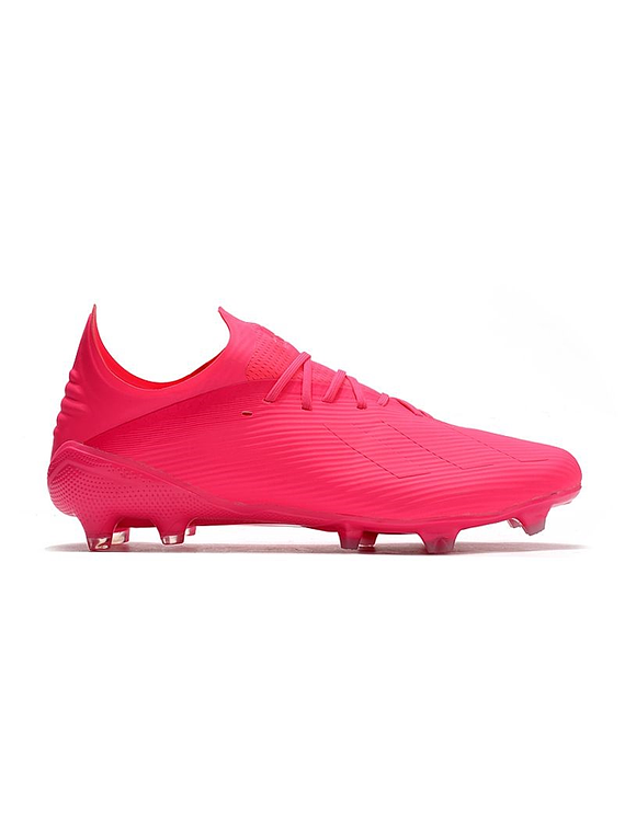 Adidas X 19.1 FG Rosa