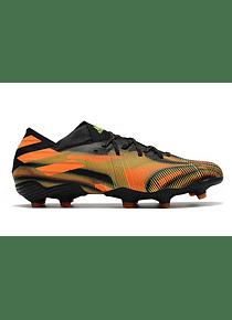Adidas Nemeziz 19.1 FG GOLD