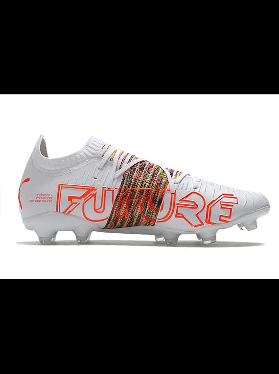 Puma Future Z 1.1 FG/AG Blanco