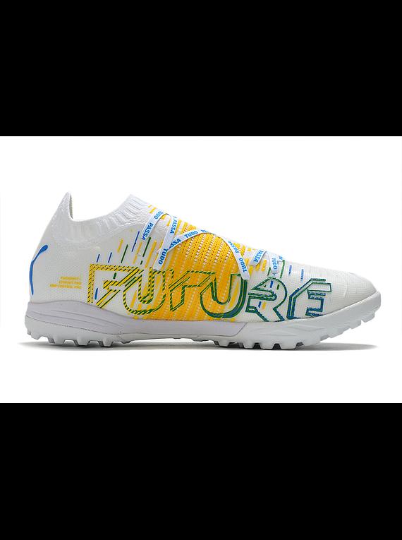 Puma Future Z 1.1 TF Neymar Brazil