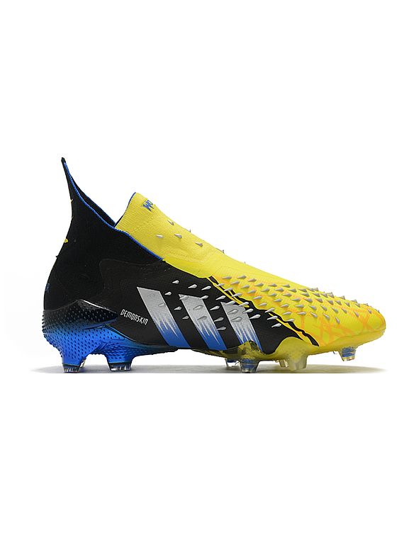 Adidas Predator Freak Wolverine + FG