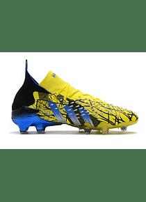 Adidas Predator Wolverine + FG