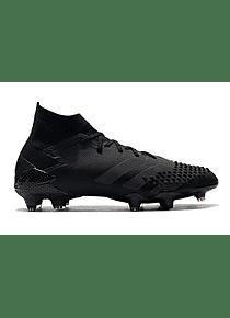 Adidas Predator Mutator Black/Rosa FG