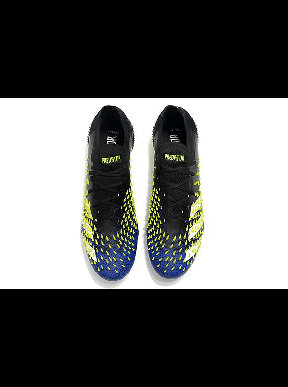 Adidas Predator Freak .1 Low FG Azul