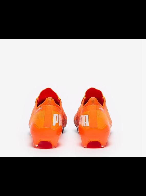 Puma Ultra 1.2 Naranja FG/AG