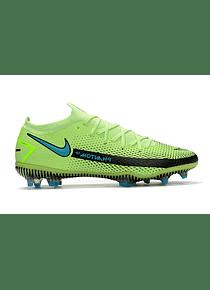 Nike Phantom GT Elite FG - Verde