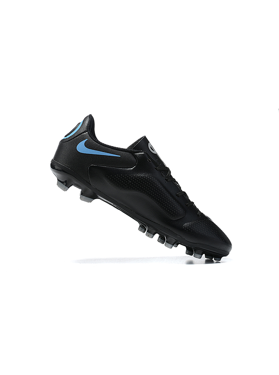 NikeTiempo Legend 9 FG Negro