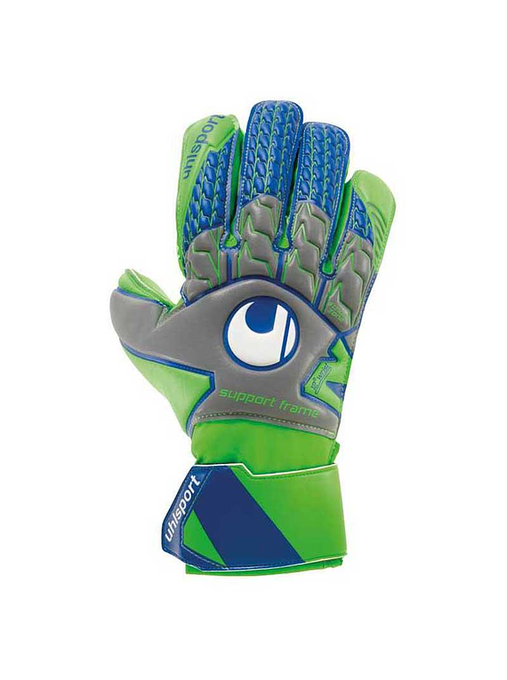 Uhlsport Tension Green Soft Sf