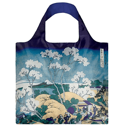 Saco Compras Hokusai - HO.FU