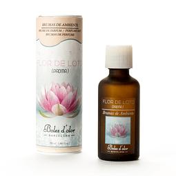 Óleo 50ml Flor de Lotus