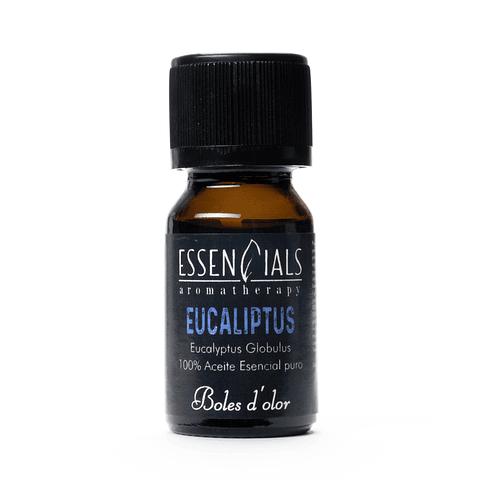 Óleo 10ml Essentials-Eucalipto
