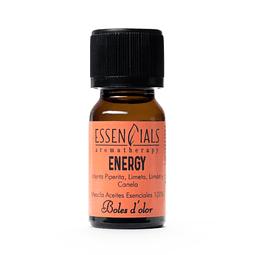 Óleo 10ml Essentials-Energy