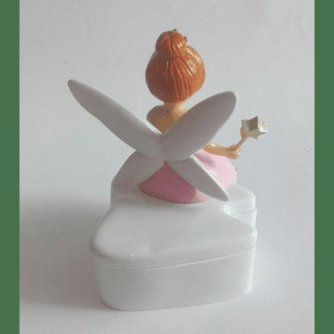 Fada dos Dentes Rosa - 17916