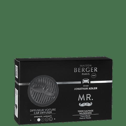 MB - Difusor p/ Carro Mr.