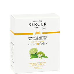 MB - Recarga p/ Carro Fleur de Citronnier