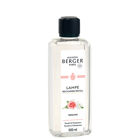 Recarga Paris Chic 500ml