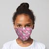 Máscara protetora Unicórnio